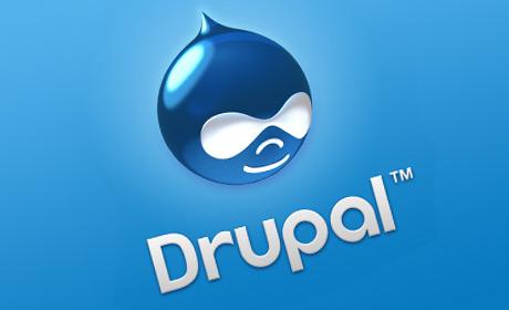 אחסון דרופל (Drupal Hosting)
